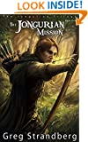 The Jongurian Mission (The Jongurian Trilogy Book 1)