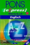 img - for PONS Express W rterbuch, Englisch book / textbook / text book