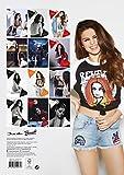 Selena Gomez Official 2017 A3 Calendar