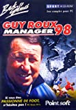 echange, troc Guy Roux Manager