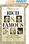 Wills of the Rich and Famous