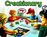 LEGO Creationary Game (3844)