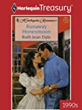 img - for Runaway Honeymoon (Harlequin Romance) book / textbook / text book