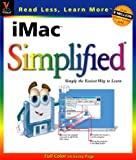 Imac Simplified (... Simplified) (0764535447) by Maran, Ruth