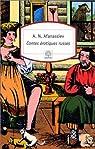 Contes érotiques russes par Afanassiev