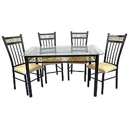 glass dinette sets from target dining room furniture