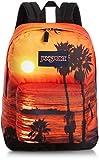 JanSport High Stakes Backpack (MULTI LAGUNA BEACH)