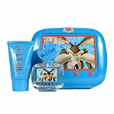 Looney Tunes Wile E Coyote EDT Spray 50 ml/ Shower Gel 75 ml