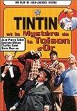 Les Aventures de Tintin : Tintin et le mystère de la toison d'or...