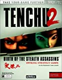 Tenchu 2: Birth of the Stealth Assassins : Official Strategy Guide