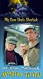 echange, troc My Dear Uncle Sherlock [VHS] [Import USA]