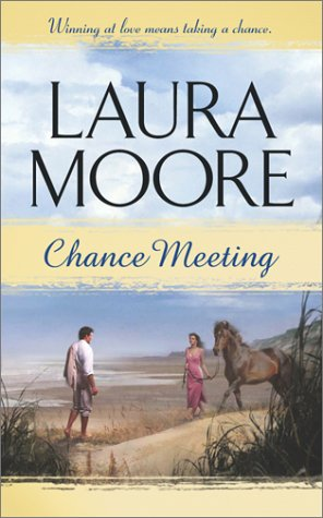 Chance Meeting, LAURA MOORE