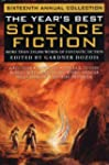 Year's Best Science Fiction: Sixteent...