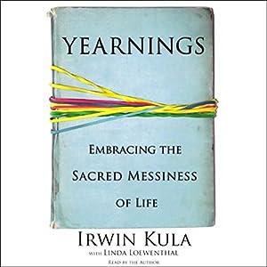 Yearnings Audiobook