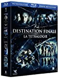 echange, troc Destination finale - La tétralogie [Blu-ray]