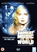 The Saddest Music In The World - [Import anglais]