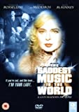 echange, troc The Saddest Music In The World - [Import anglais]