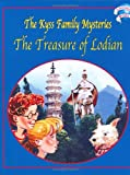 The Treasure of Lodian (The Kyss Family Mysteries)