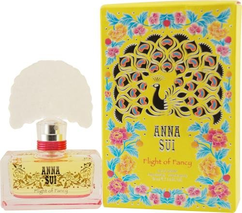 Anna Sui Flight of Fancy Eau de Toilette Vaporizzatore - 50 ml