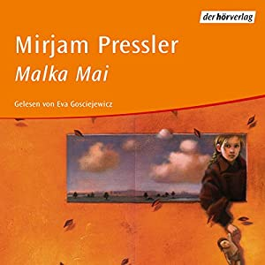 Malka Mai Hörbuch
