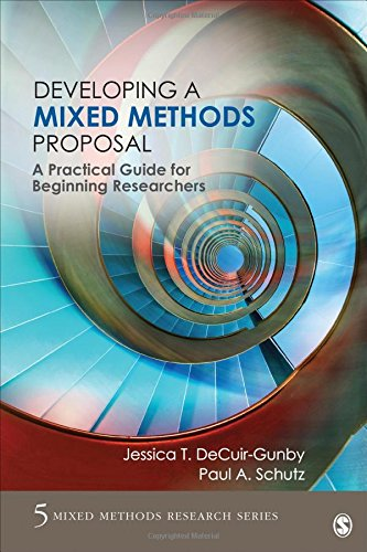 Developing a Mixed Methods Proposal: A Practical Guide for Beginning Researchers (Mixed Methods Research Series) (Mixed Guide compare prices)
