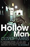 Hollow Man (0099552744) by Oliver Harris