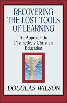 The lost tools of education