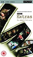Ricky Gervais' Extras (Episodes 1-6) [UMD Mini for PSP]