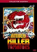 アタック・オブ・ザ・キラー・トマト スペシャル・コレクターズ・エディション [DVD]