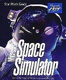 Microsoft Space Simulator (PC CD-Rom)