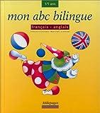 echange, troc  - Mon ABC bilingue (français-anglais)