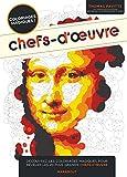 Chefs-d'oeuvre - Coloriages magiques...