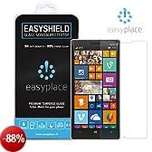 Easyplace Pellicola Protettiva in Vetro Temperato per Nokia Lumia 930 935, Aderente, Trasparente