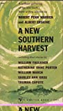 img - for A New Southern Harvest book / textbook / text book
