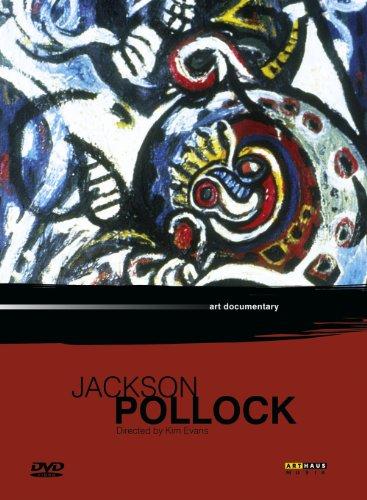 Jackson Pollock (ArtHaus - Art and Design Series)