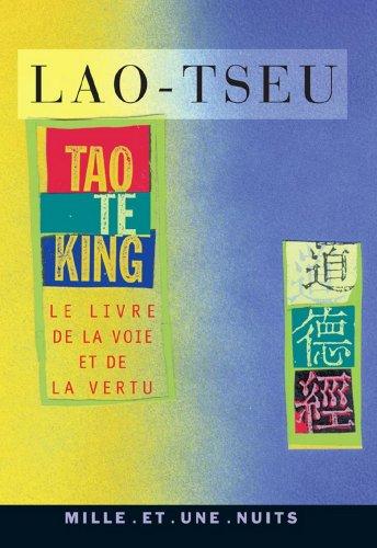 Tao Te King (La Petite Collection t. 109)