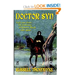 Doctor Syn - Russell Thorndyke