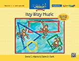 img - for This Is Music! Preschool, Vol 1: Itsy Bitsy Music (Book & CD) book / textbook / text book
