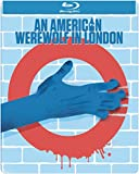 An American Werewolf in London - Limited Edition Steelbook [Blu-ray]
