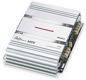 Profile AP400 400W Two Channel Amplifier