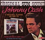 echange, troc Johnny Cash - All Aboard The Blue Train & Original Sun