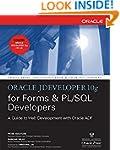 Oracle JDeveloper 10g for Forms & PL/...