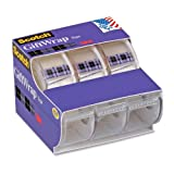 Scotch(R) Gift Wrap Tape, 0.75 x 300 Inches, 3 Pack (311)