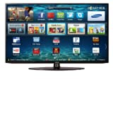 Samsung UN32EH5300 32-Inch 1080p 60 Hz Smart LED HDTV (2013 Model) by Samsung  (Mar 18, 2012)