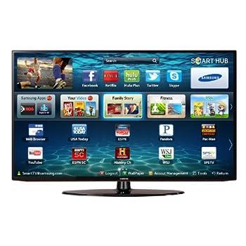 SPINC Samsung UN32EH5300 32-Inch 1080p 60 Hz Smart LED HDTV (2013 Model) at Sears.com