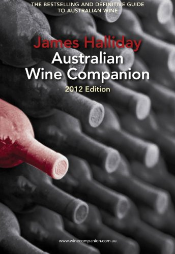 james-halliday-australian-wine-companion-2012-james-hallidays-australian-wine-companion