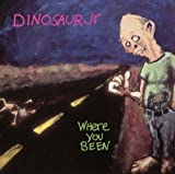 Where You Been Dinosaur Jr