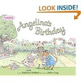 Angelina's Birthday (Angelina Ballerina)