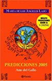 img - for Predicciones 2005: Ano del Gallo (Spanish Edition) book / textbook / text book