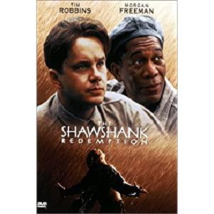 Amazon.com: The Shawshank Redemption: Tim Robbins, Morgan Freeman ...